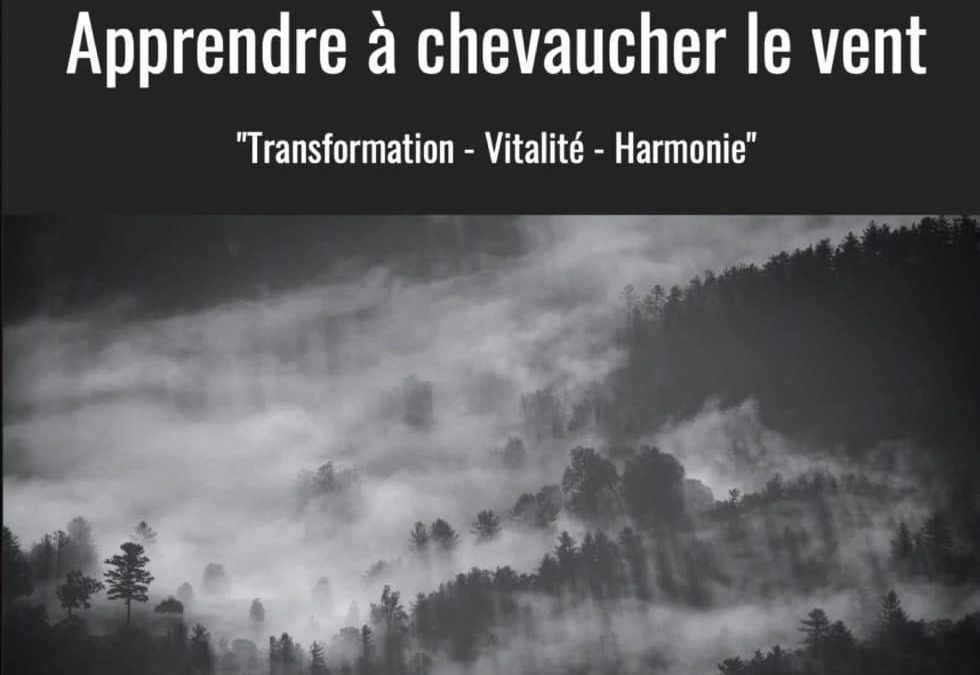 Stage Transformation – Vitalité – Harmonie